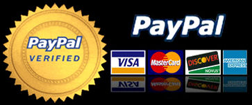PayPal Verified Store